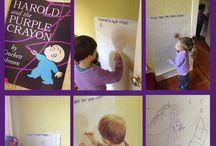 Theme Days at Pre-School