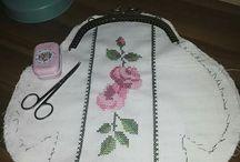 kaneviçe çanta