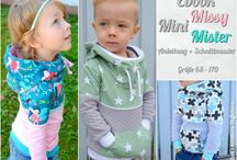 2016 New Year Re-sew-lutions / All the things I want to make in 2016