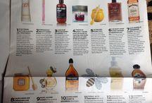 Mehiläistuotteet / Muuta kuin hunajaa