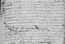 Ancestor Marriage Records