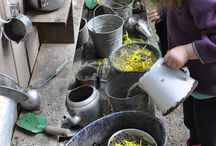 mixing and making potions