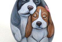 πετρες σκυλοι