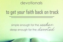 Quotes-devotional