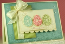 easter cards / by Carol Sciortino