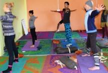 Mahi power yoga