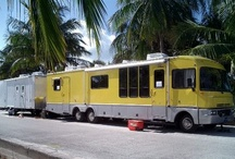 5 Stars Productions - Mobile Offices / by Marlene Jeske