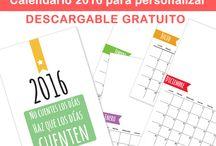 Calendario Exámenes/Trabajos