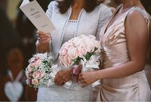 Margaret Mason Florist - Wedding bouquets and buttonholes
