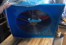 Heating & Cooling / We are the experts in heating & cooling