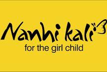 sponsor a girl child in India