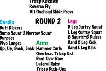 Thinspiration / Weight goals