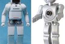 D Robot