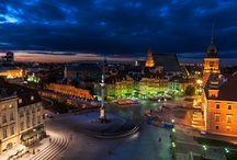 Warsaw Pics