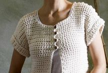 Crochet - Vêtements