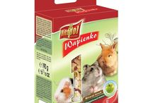 Vitapol xl mineral block for rodent apple (190gm) from 4petneeds.com