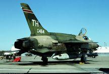 F105 Thunderchief