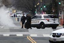 Νεκρός ο δράστης της επίθεσης σε λύκειο κοντά στην Ουάσιγκτον