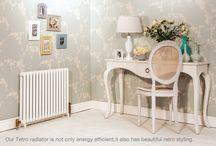 Romantic bedrooms