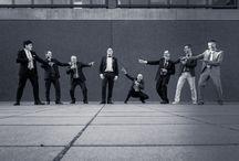 Hochzeiten - The boys
