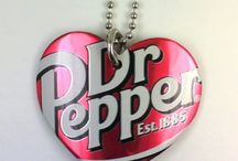 Dr pepper / by Christa Percival