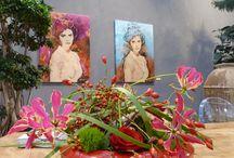 Kunst in de Kas / Kunst in de kas is een initiatief van Zuidkoop en Gallery RitsArt. De exposities vinden plaats in de showroom van Zuidkoop. Tot en met 1 maart 2014 hangen er werken van kunstenaar Peter Donkersloot. Kijk voor meer informatie op www.zuidkoop.nl/peter_donkersloot