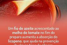 Saúde / by Keyla Vasconcelos