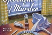 Cozy Mystery of the Month