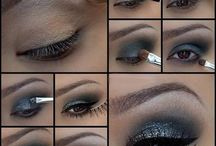 Maquillage / Beauter