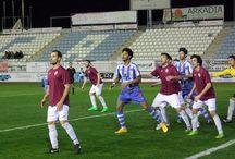 Lorca Deportiva-Pinatar