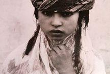 Amazigh/ Berbere people / moroccoportfolio.com