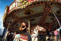 State Fair Fun / See attractions, rides and more!