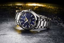 Prime Time / Bond & Co: Die Uhren der Filmstars.