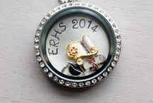 Origami Owl Designs / Express yourself by making your own special story within your jewelry  / by Merissa Teschner