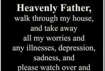 engelse gebede