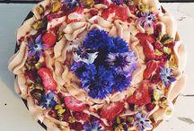 Bluebells Cakery Cakes
