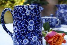 ceramiche bco/blu