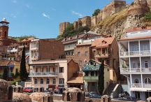 Tbilisi Lovers