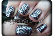 Nails / Hot nails / by Nikki Kelly
