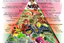 Rawesomely Vegan / Raw, Vegan food tid bits