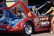 Pinup Auto Vintage