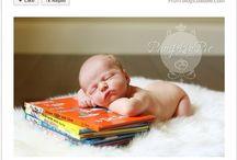 Baby photo's