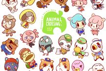 chibi: shows
