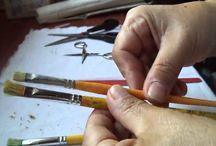 Videos de Pintura / by maria montero