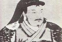 Empires nomades : Mongols