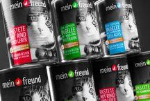 Case Mein Freund, Handelskooperation Markant / Tiernahrung