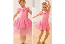 """""""Two In One"""" Dance Costumes! / Versatile dance costumes that offer """"two in one"""" designs!"""