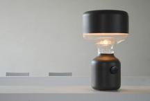 Decoración: LÁMPARAS / LAMPS / Lámparas de diseño