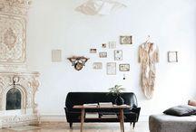 Interior Design & Architecture / by Chloe & Co.