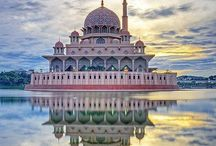 Travel Images - Malaysia